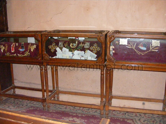 كنيسة السيدة العذراء المغيثة بحارة الروم (13)
