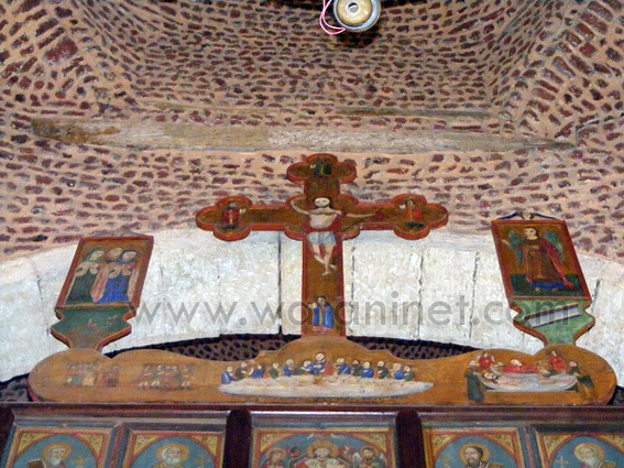 كنيسة السيدة العذراء المغيثة بحارة الروم (16)