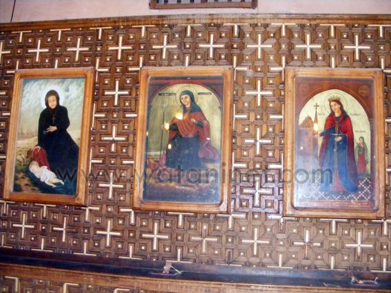 كنيسة السيدة العذراء المغيثة بحارة الروم (19)