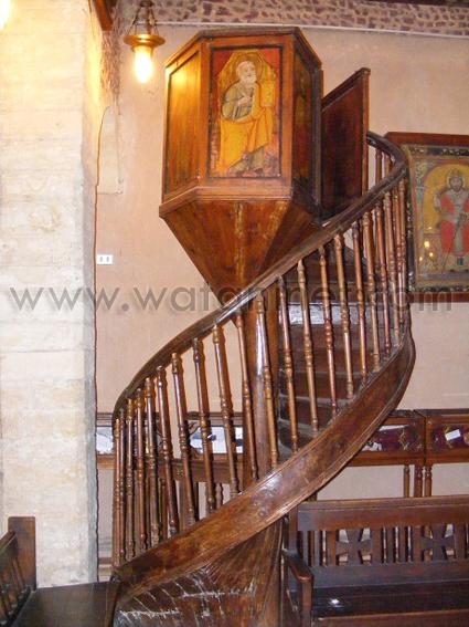 كنيسة السيدة العذراء المغيثة بحارة الروم (20)