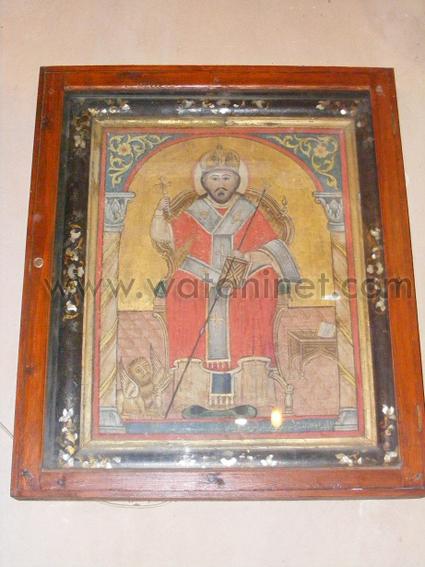 كنيسة السيدة العذراء المغيثة بحارة الروم (27)