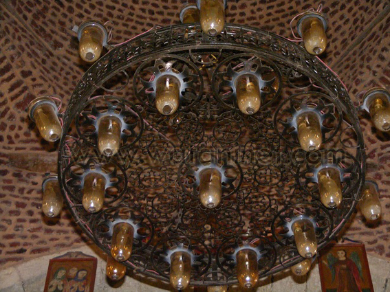 كنيسة السيدة العذراء المغيثة بحارة الروم (3)