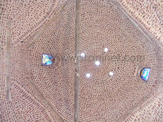 كنيسة السيدة العذراء المغيثة بحارة الروم (32)