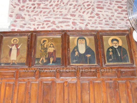 كنيسة السيدة العذراء المغيثة بحارة الروم (34)