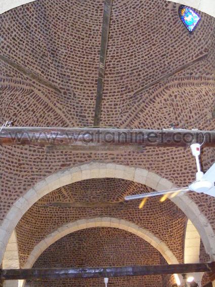 كنيسة السيدة العذراء المغيثة بحارة الروم (43)