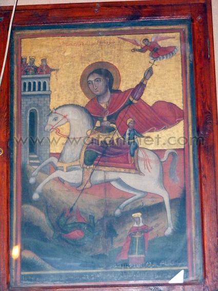 كنيسة السيدة العذراء المغيثة بحارة الروم (46)