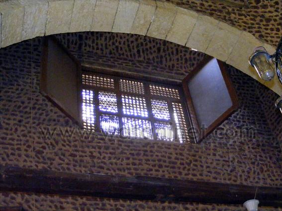 كنيسة السيدة العذراء المغيثة بحارة الروم (49)