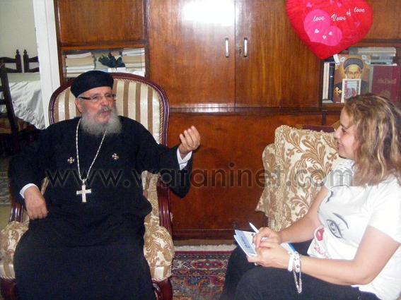 كنيسة السيدة العذراء المغيثة بحارة الروم (53)