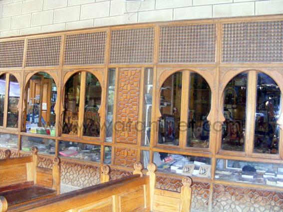 كنيسة السيدة العذراء المغيثة بحارة الروم (6)