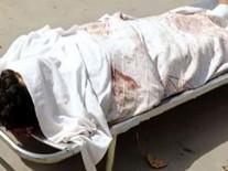في ثاني يوم لمذبحة الشيخ زويد ..العثور…