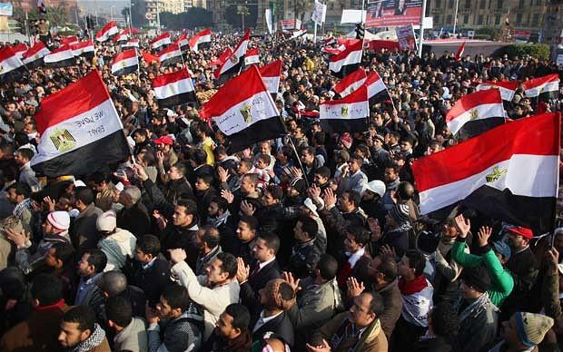 موعد اجازة ثورة 25 يناير وعيد الشرطة