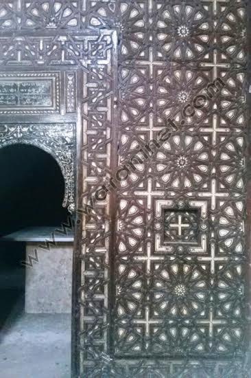 حجاب الهيكل