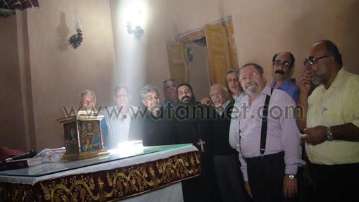 دير وكنيسة الملاك ميخائيل5