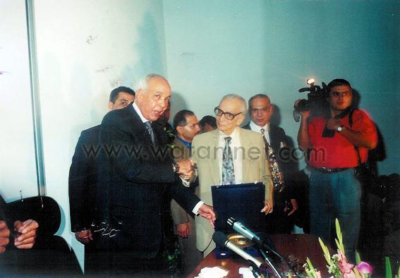 مسعد صادق (3)
