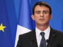 رئيس الوزراء الفرنسي يعلن ترشحه للانتخابات الرئاسية…