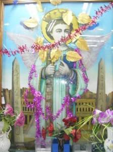غدا  اﻻحتفال بعيد القديس أنبا ونس7
