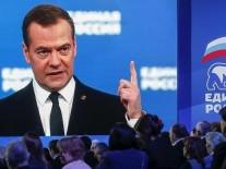 موسكو تحذر من حرب عالمية إذا شاركت…