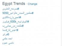 هاشتاج # صرخة العشرين يشعل تويتر