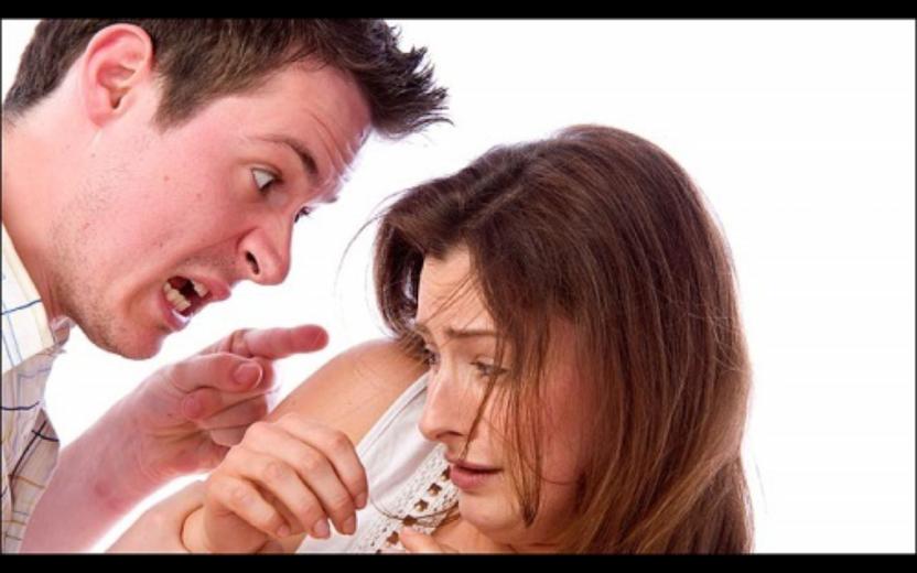 تمتصين غضب زوجك