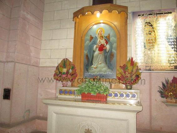 الكنيسة الكادترائية , الكاتدرال  ببورسعيد, (1)