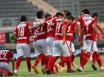الأهلي يخسر أول نقطتين في الدوري
