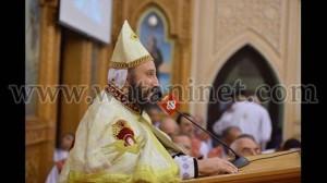 وفد حكومي بأبو ظبي يشارك في احتفالات الميلاد