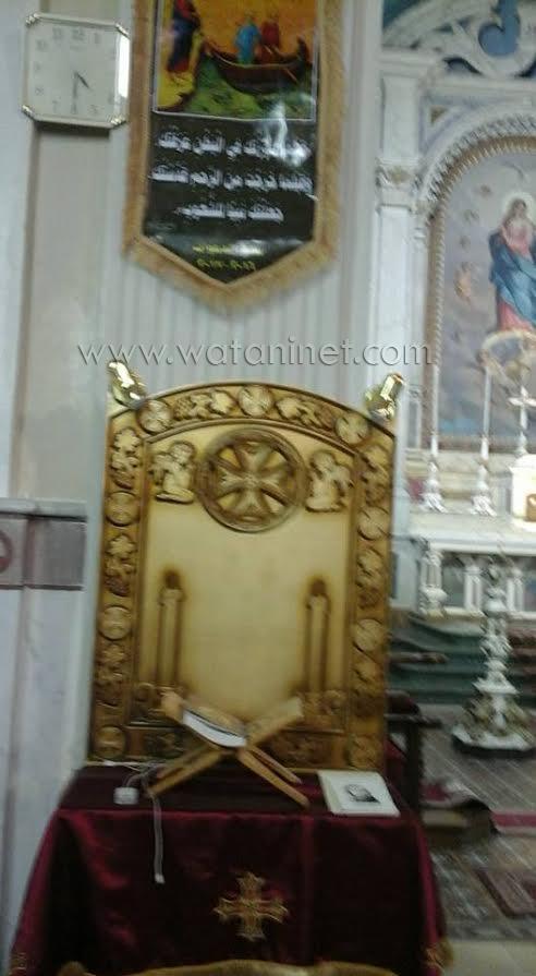 اقدم كنائس الكومبونيان  باسوان  (10)