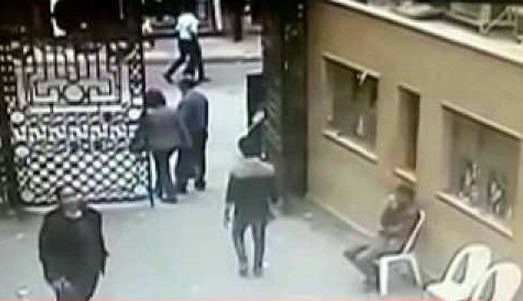 وطني تحاور أهالي المصابين وشهداء حادث الكاتدرائية المرقسية بالإسكندرية (2)