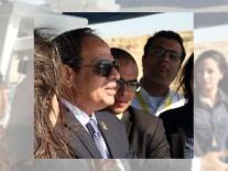 الرئيس السيسي: الانتهاء من إنفاق قناة السويس…
