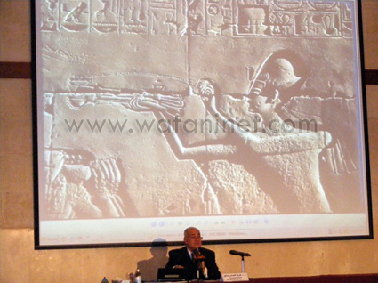 المرأة في مصر الفرعونية (7)