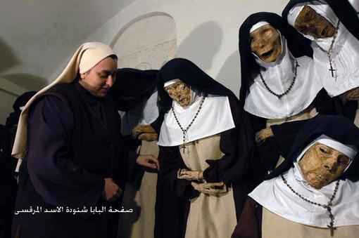 راهبات (2)