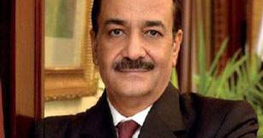 """محمود عبد اللطيف - المدير التنفيذي لصندوق """"تحيا مصر"""""""