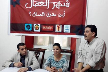 تحالف الشعبي الأشتراكي بالأسكندرية (3)