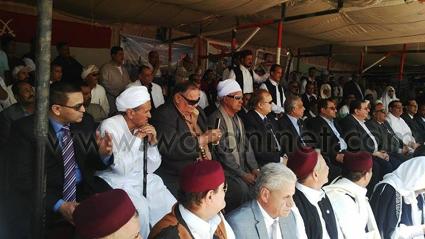 قومي القبائل العربية (1)