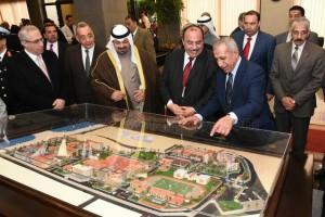 تخرج الدفعة 84 من الأكاديمية العربية للعلوم والتكنولوجيا. 5