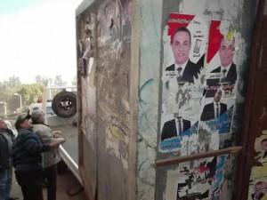 حملة لرفع الإشغالات بشوارع عين شمس01 - Copy