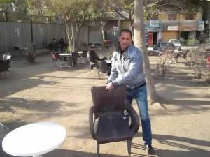 حملة لرفع الإشغالات بشوارع عين شمس04 - Copy