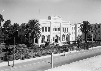 قصر -جانكليس (1)