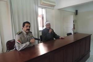 دورة تدريبية لتنمية مهارات أفراد الشرطة 3