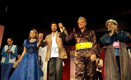 عرض شمس وقمر يحصد جوائز التمثيل في مهرجان بركان الدولي (3)