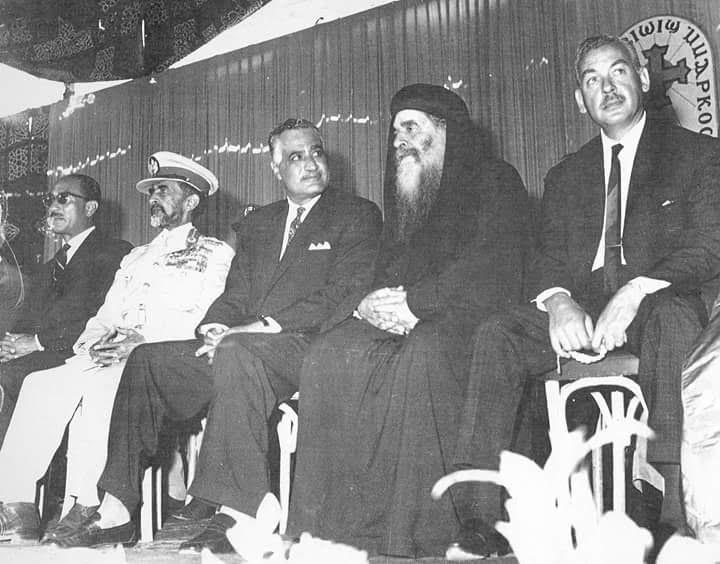 تذكار الإفتتاح العالمي للكاتدرائية المرقسية   (6)