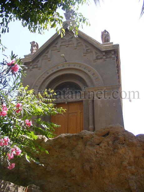 رقم 28  كنيسة كابلا copy