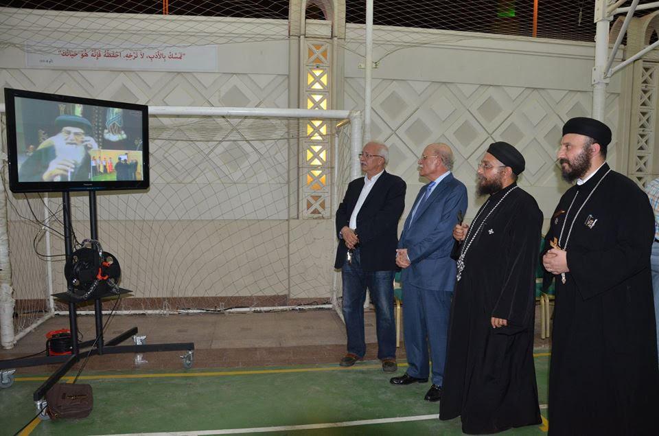 إفتتاح مبهر لمهرجان الكرازة بأبوظبي الإمارات  (2)
