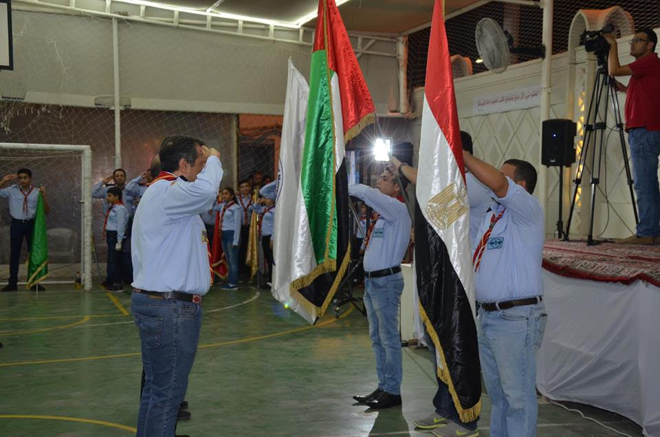 إفتتاح مبهر لمهرجان الكرازة بأبوظبي الإمارات  (3)