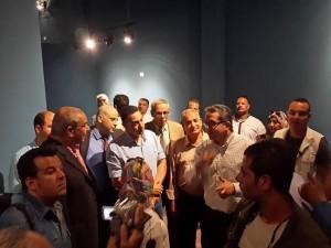 افتتاح متحف ملوي الشهر القادم