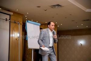 مؤتمركيف تصبح رائد أعمال وتساهم فى الإقتصاد2
