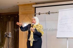 مؤتمركيف تصبح رائد أعمال وتساهم فى الإقتصاد3