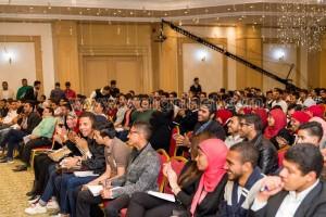 مؤتمركيف تصبح رائد أعمال وتساهم فى الإقتصاد4