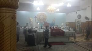 احتفال كنائس السويس بعيد الصليب2